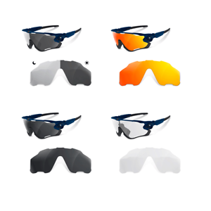 2f21989026 Image is loading SURe-Polarized-Replacement-Lenses-for-Oakley-Jawbreaker