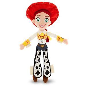 Jessie-Plush-Mini-Bean-Bag-11-039-039-Toy-Story