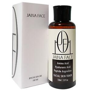 Facial-Toner-Hyaluronic-Acid-Argireline-Peptide-Face-Moisturizing-Booster-150ml