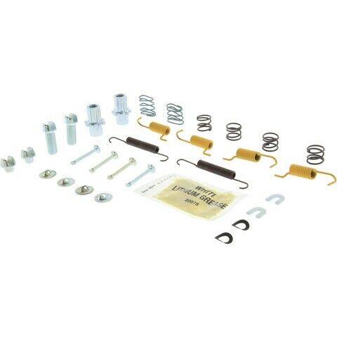 Centric Parts Parking Brake Hardware Kit P//N:118.46015