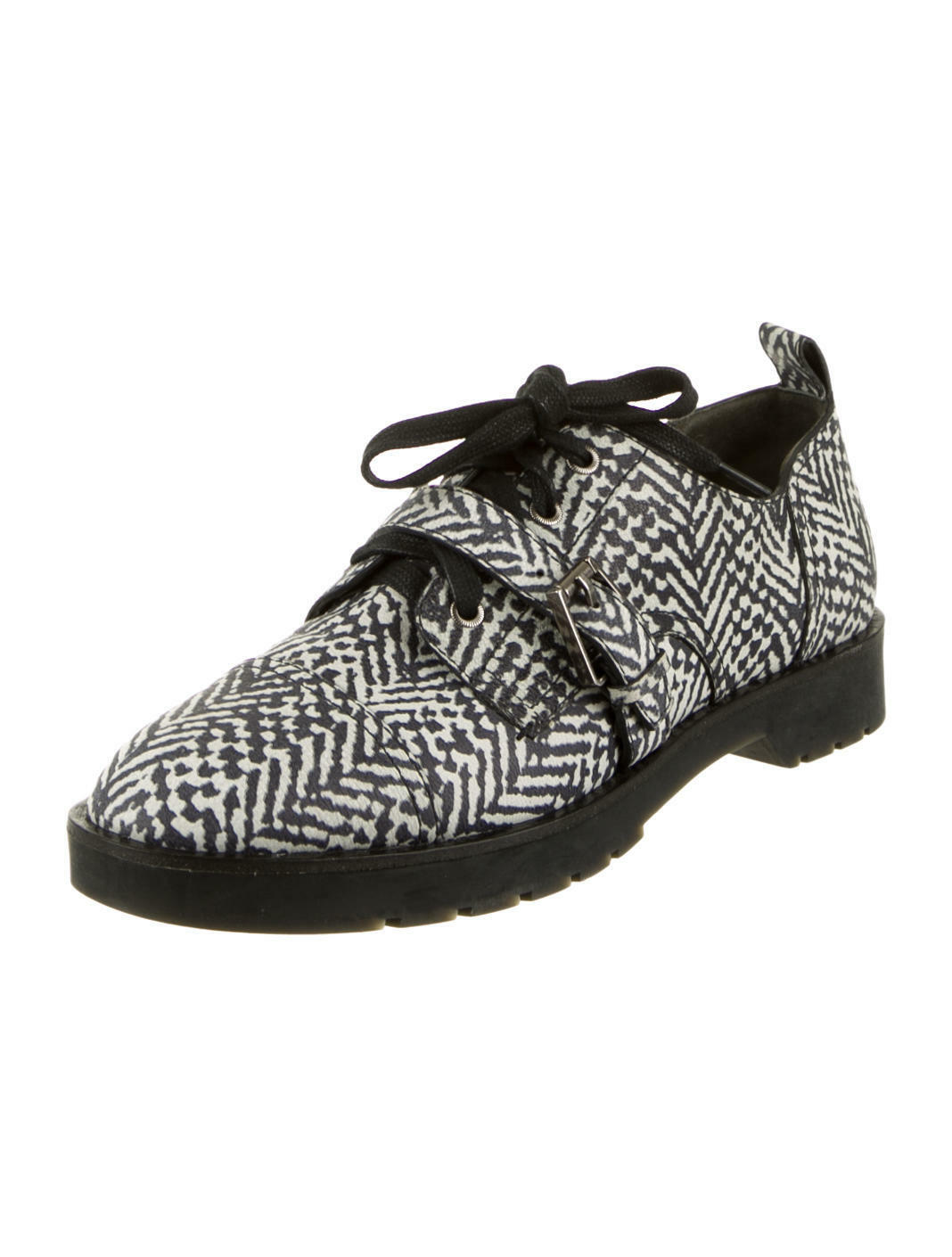 CRAZY COOL $695 NEW SOLD OUT RARE LOAFERS BY ALEXANDER WANG