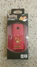 New Think Geek Pokemon Charmander  battery Charger 1A portable cell charger