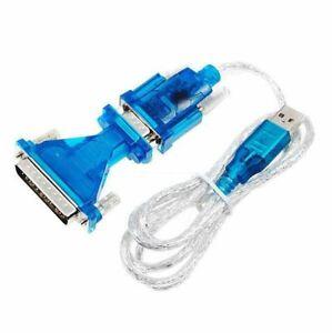 ADATTATORE-USB-SERIALE-RS232-CAVO-CONVERTITORE-DECODER-PC