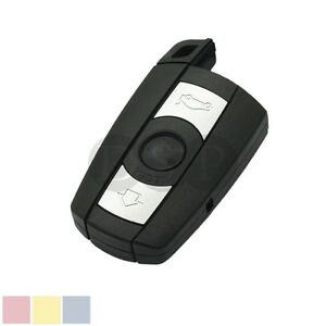 Remote-Shell-fit-for-BMW-1-3-5-6-Series-Smart-Key-Shell-Fob-3-Button-X5-X6-M5-M6