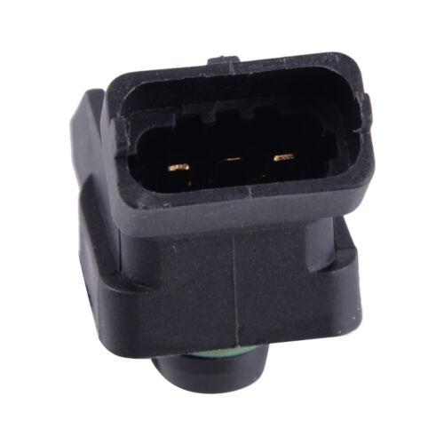 Sensor MAP Presión Turbo Boost apto para VOLVO S40 V40 C70 V70 9125462 0281002137