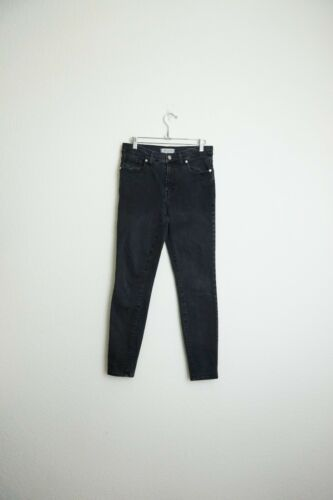 cmtaille Jeans Riser pour 29High super Wash Jeans 29 Size femmestaille Berkeley délavé skinny Madewell Skinny taille 29 qA4L3cj5R