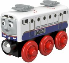 New MATTEL Thomas the Tank Engine wooden rail series Harvey F//S from Japan
