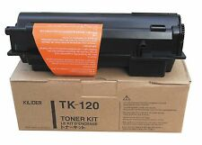 original  Kyocera Toner Tk-120 Tk120 FS1030 FS1013D schwarz A-Ware
