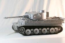 Mato 1/16 All Metal WW2 German Tiger I Tank • ABSOLUTE MINT