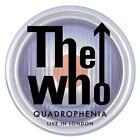 Quadrophenia - Live in London (Limited Super Deluxe Edition) [CD+DVD, Box-Set] von The Who (2014)