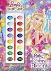 Barbie and The Secret Door Make Colors Bloom 9780385384308 by Mary Man-kong