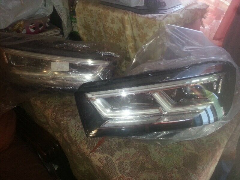 HEADLAMPS&TAIL LAMPS