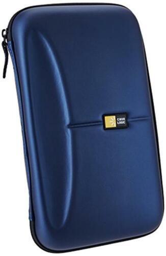 Blue 72-cd Eva Series Media Wallet