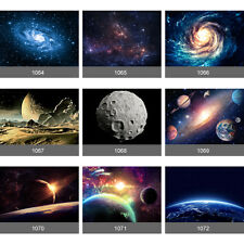 Space Universe Stars Planets Wall Mural Photo Wallpaper Picture Best Price!