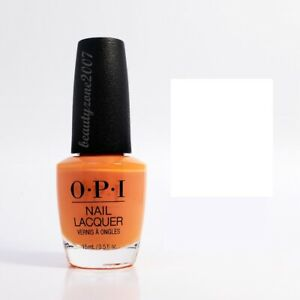 8fa5f2beefb Details about OPI Nail Polish G43 Summer Lovin' Having a Blast 0.5oz