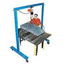 New Vestil Work Area Portable Gantry Crane