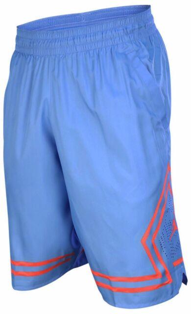 eb39bd80793e Nike Men s Air Jordan Elite Ultimate Diamond Basketball Shorts ...