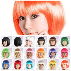 unisexe-tout-droit-halloween-bob-cheveux-perruques-fibres-synthetiques-costume