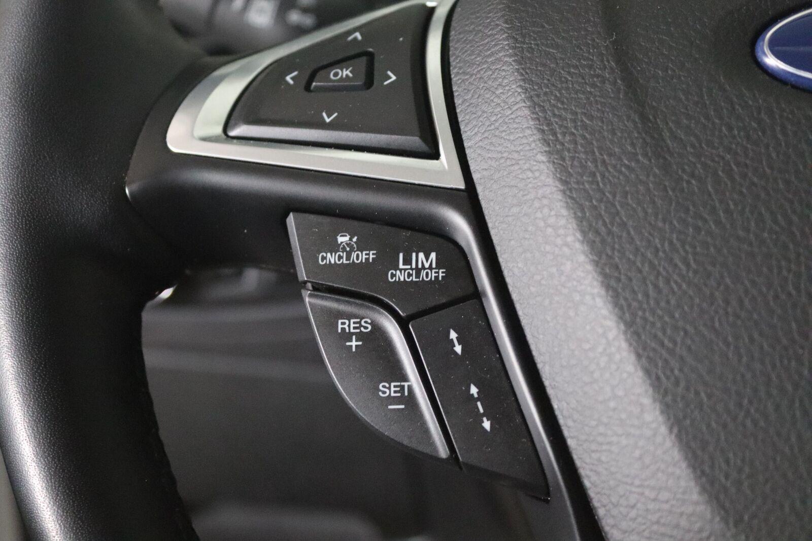 Ford S-MAX 2,0 TDCi 210 Titanium aut. 7prs - billede 12
