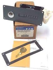 NIB DURANT EATON 6-Y-1-2-MF-PM-120A ELECTRIC COUNTER 6Y12MFPM120A