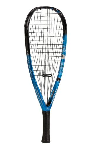HEAD Youtek Royal Flush 170 racquetball racquet racket -Dealer Warranty -Rg $180