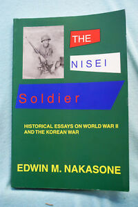 The-Nisei-Soldier-Essays-on-WWII-and-Korea-Nakasone