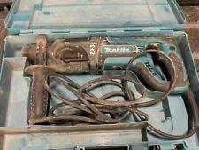 Makita Rotary Hammer Drill Corded Hr2475