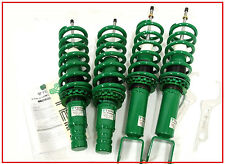 TEIN STREET ADVANCE ADJUSTABLE COILOVERS FOR 99-02 INFINITI G20 GSP08-2USS2