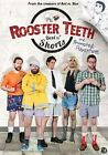 Rooster Teeth Best of Shorts and Animated Adventures 2013 Region 1 DVD