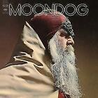 Moondog von Moondog (2017)