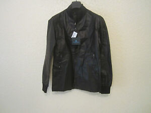 Lanvin de chaqueta punto 3605897022844 cuero de a0Yxav