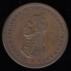 Wellington-Tokens-Breton-985-Cossack-Penny-Co-24-CH-WE-13
