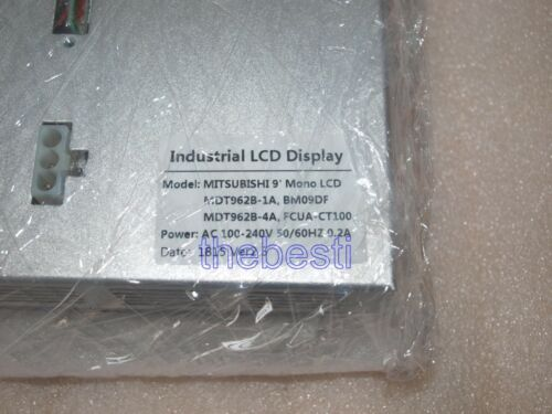 1 PC New Replace Mitsubishi MDT962B-1A LCD Panel In Box