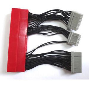 obd2a honda wiring harness    obd2a    to obd1 replace ecu jumper conversion    wiring       wire        obd2a    to obd1 replace ecu jumper conversion    wiring       wire