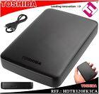 "DISCO DURO 2000GB TOSHIBA CANVIO BASICS USB 3.0 2.0 2.5"" 2TB 2 AÑOS GARANTIA"