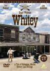 Cimarron Strip Whitey 5050232723180 With Stuart Whitman DVD Region 2