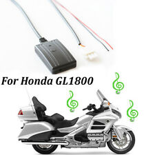 3.5MM 3-PIN 1.5M AUX CABLE For HONDA GL1800 Goldwing Motorcycle