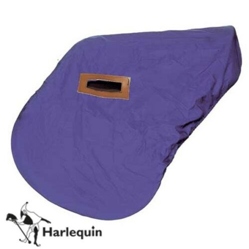 Ride On Saddle Cover – Protect your saddle in the rain! One size, Navy FREE P&P!