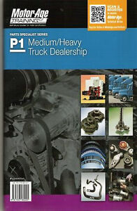 Ase parts specialist study guide free