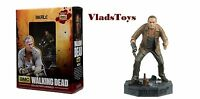 Eaglemoss Amc The Walking Dead Collection With Booklet Merle Dixon Issue 6