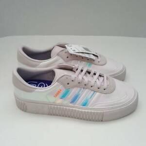 Adidas Womens Sambarose Low Top Shoes