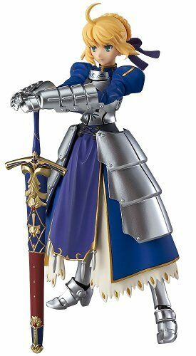 Figma 227 Fate/stay night Saber 2.0 Figure Max Factory