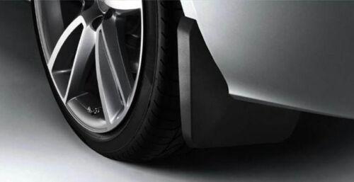 Genuine AUDI A3 Cabrio Saloon 8 V S-Line Bavette Pare Boue set avant et arrière