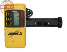 Apache Lightning 2 Laser Receiver Detectorspectratopconrugbytrimble
