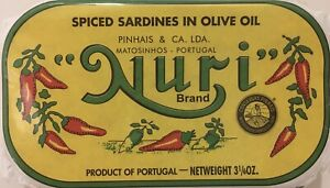 Nuri-SPICED-PORTUGUESE-SARDINES-IN-Olive-Oil-90g-can-from-Portugal-2-PACK