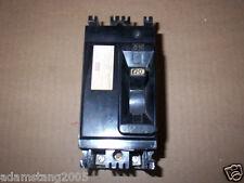 Federal Pacific Fpe Ne Ne223020 20 Amp 2 Pole Circuit Breaker