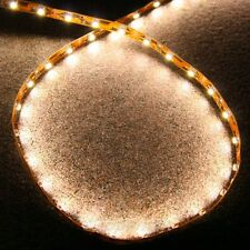 12VDC 100cm Warm White SMD 3528 Flexible 60 LED Strip