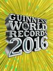 Guinness World Records 2016 (2015, Gebundene Ausgabe)