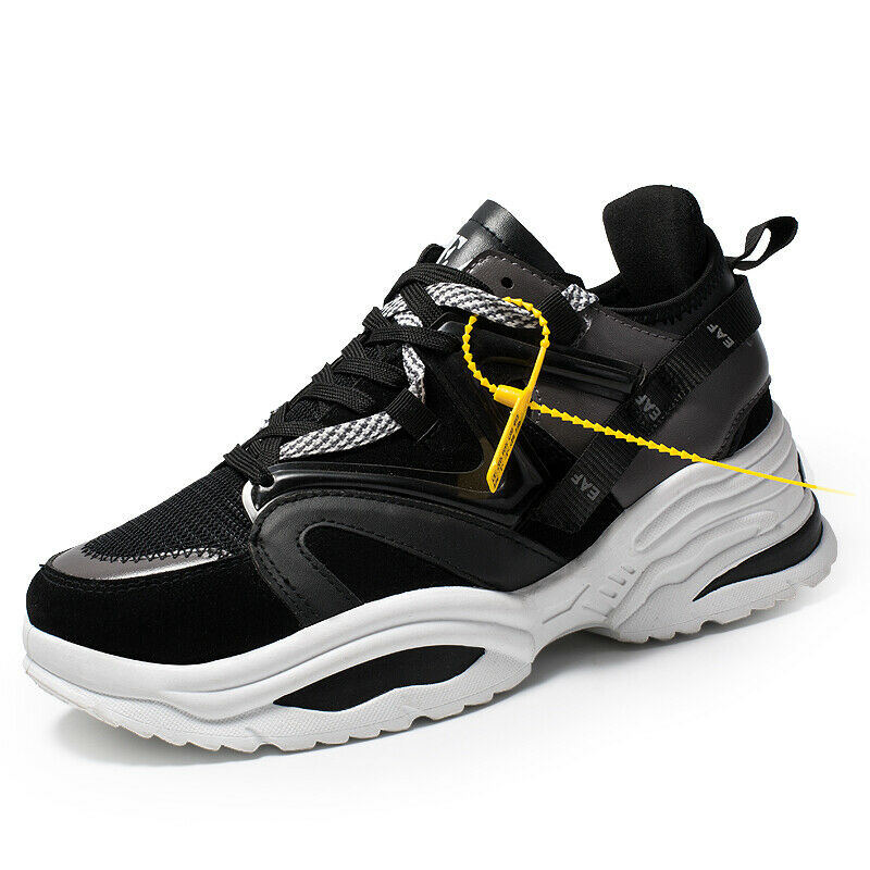 Men/'s Women/'s Sports Sneakers Breathable Athletic Casual Running Fashion Shoes