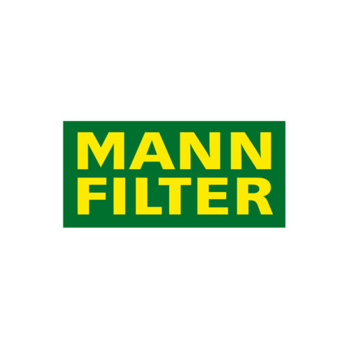 Fits BMW 3 Series E90 320i Genuine MANN Engine Oil Filter Service Replacement